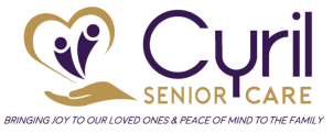 Cyril Senior Care - Logo