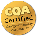 Caregiver Quality Assessment